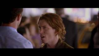 Shaun White funny scenes in Friends with Benefits