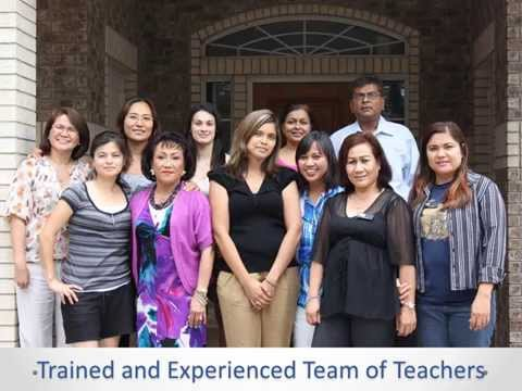 Choose the Suitable Child Care Center in San Antonio