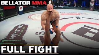 Full Fight | Fabian Edwards vs. Falco Neto Lopes - Bellator Birmingham