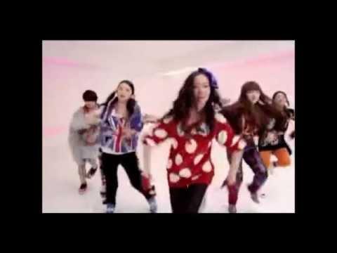 f(x) feat SHINee - Lollipop