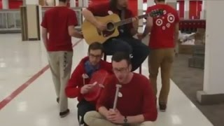 'Closing Time' parody for closing Target stores