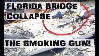 Post Tension Failure Florida Bridge Collapse | Engineering EXPLAINED!
