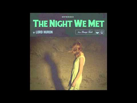 "Watch ""The Night We Met"" on YouTube"