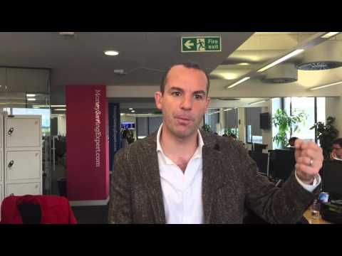 Martin Lewis – are Lifetime ISAs right for you?