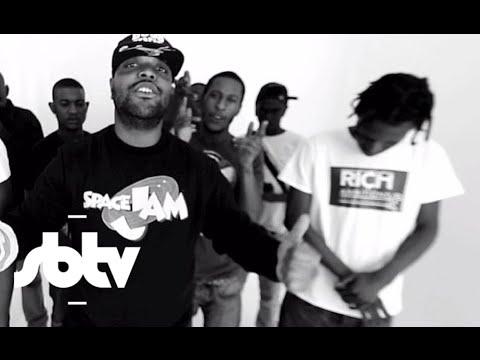 Donae'o ft Section Boyz | I Don't Play (Remix) [Music Video]: SBTV