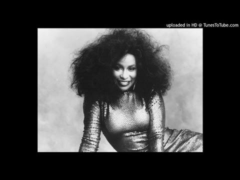 Chaka Khan - Love You All My Lifetime (Garage Mix)