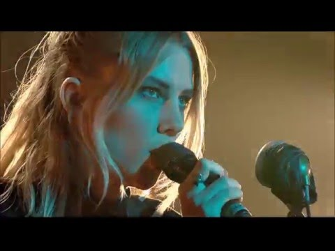 Wolf Alice - Live Paris Canal +