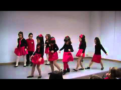 Maestra de baile - 1 part 6