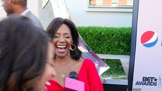 The Cast Of Being Mary Jane Spills Season 2 Secrets!