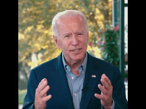 Joe Biden Wishes You A Happy 4th of July | Joe Biden For President