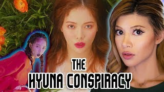 THE CREEPIEST UNSOLVED KPOP CONSPIRACY - oof episode 2