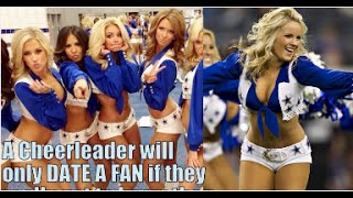 14 Lesser Known Facts About Dallas Cowboys Cheerleaders