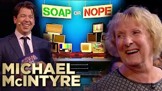 Soap Or Nope | Michael McIntyre