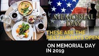 when is memorial day in 2019| when is memorial day weekend 2019