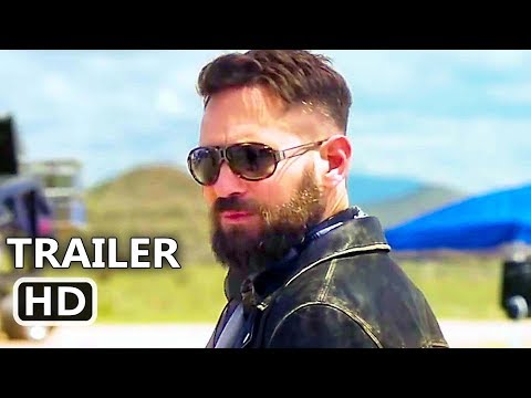 Ideal Home Official Trailer (2018)