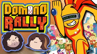 Domino Rally - Game Grumps