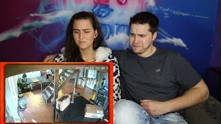 Top 5 THIEVES Who Messed With The WRONG PEOPLE! (Marines Vs. Criminals, Burglars Caught, Karma)