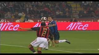 Stagione 2006/2007 - Milan vs. Inter (3:4)