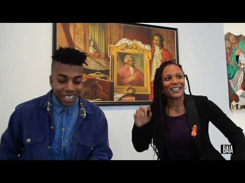 BAIA TALKS | HARLEM PERSPECTIVES