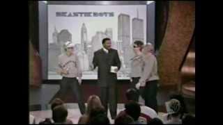 Beastie Boys LIVE - Triple Trouble and Brass Monkey 2004
