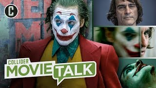 'Joker 2': Director Todd Phillips Says a Sequel Is Possible - Movie Talk