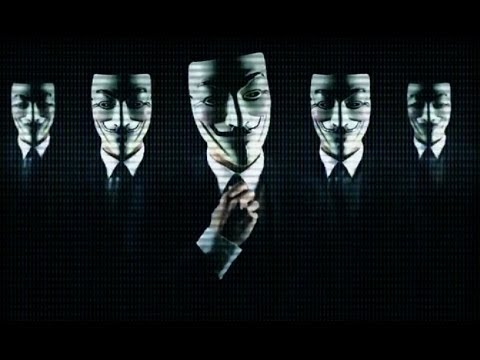 Understanding The Roots Of Anonymous The Infamous Hacking Community