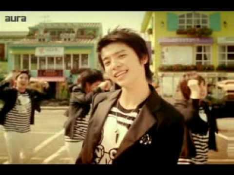 [MV] Super Junior - 행복/Haengbok/Happiness