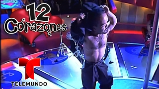 12 Hearts💕: Little People Special + 1 Stripper l Full Episode l Telemundo English