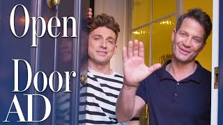 Inside Nate Berkus and Jeremiah Brent's NYC Townhouse | Open Door | Architectural Digest
