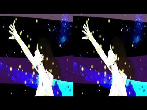 Genki Rockets (元気ロケッツ) - Breeze in 3D