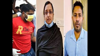 Kerala: NIA probe reveals Swapna Suresh and others smuggle..