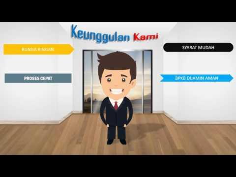 Pinjaman Uang Gadai BPKB Mobil