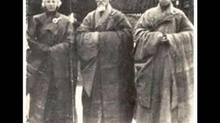 Pháp Ngữ Của Thiền Sư Hư Vân P1