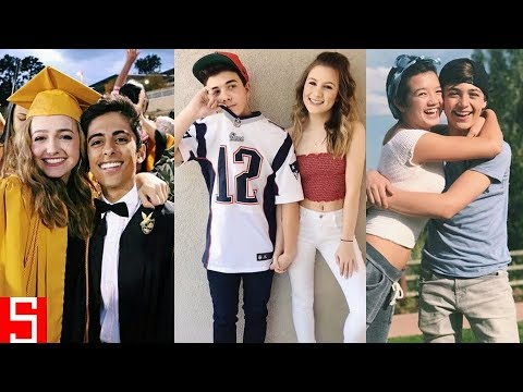 Girls Disney Boys are dating 2018 | New