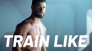Chris Hemsworth's Workout Explained By His Personal Trainer | Train Like a Celebrity | Men's Health
