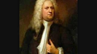 George Frideric Handel's - Water Music