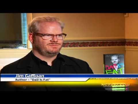 Jim Gaffigan Youtube