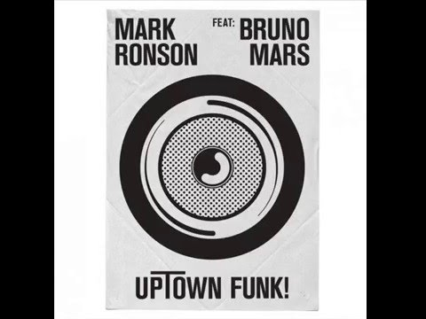 Uptown Funk (Wideboys VIP Remix)