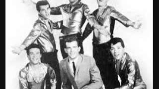 Alley Oop by the Hollywood Argyles 1960