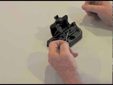 FOA Tests The New 3M Fiber Cleaver