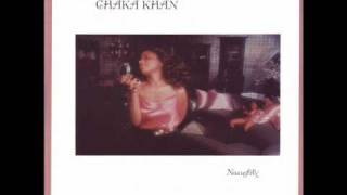 Chaka Khan - Papillon [aka] Hot Butterfly (1980)