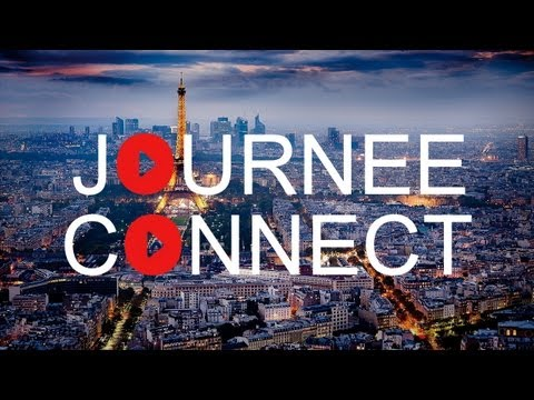 In Real Life - Journée Connect (Electronic Arts) - YouTube