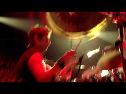 Duran Duran - Wild Boys (HD)