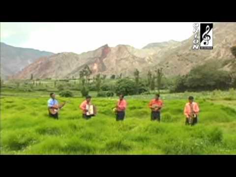 Mensajeros del Valle - Como las Aguilas (HD)