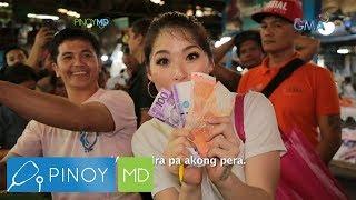 Pinoy MD: Kylie Padilla, sasabak sa palengke challenge!