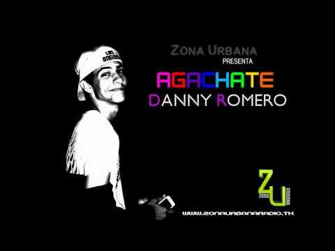 Danny Romero - Agachate (Original Dance Mix) @ZonaUrbanaTF