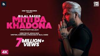 Mitti Da Khadona Bilal Saeed (First From The Album)