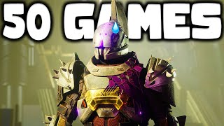 I Played 50 Games of SOLO TRIALS and Regret Everything