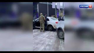 В Омском районе в ходе спецоперации задержали наркодилера