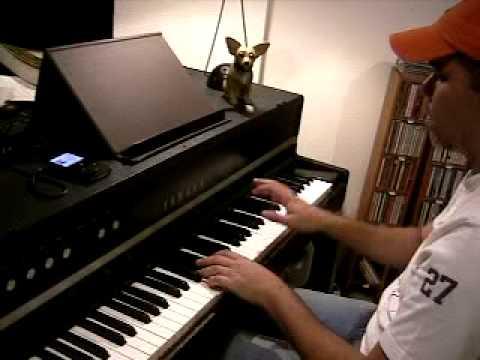 Héctor Lavoe - Calle Luna Calle Sol - Piano - AleMarquis
